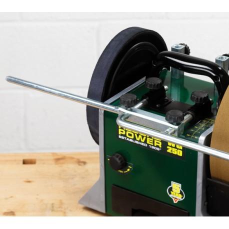Kit de extensión del brazo de soporte Record Power