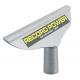 Soporte apoyo gubia 12'' Record Power