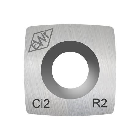 PLAQUITA METAL DURO CI2-R2 (2600)