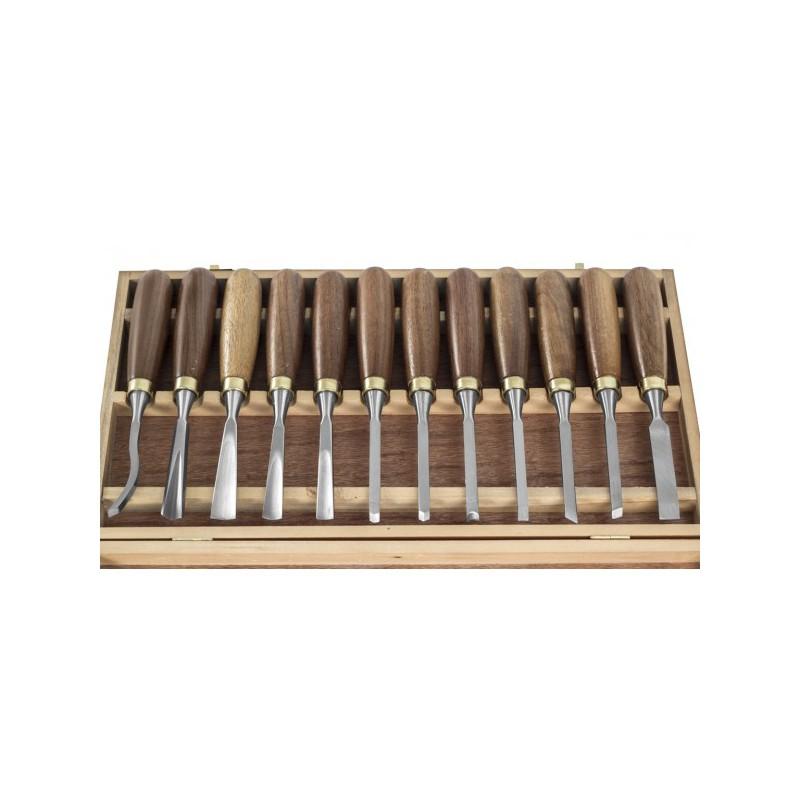 Lombarte A1015 Minigubias para torno 5 unidades